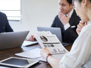 通販事業の売上分析は人数ベースではなく金額ベースで